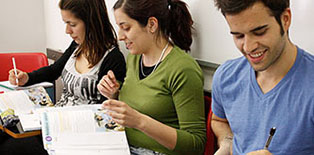 Best housing option for international students in madrid